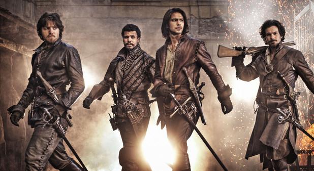 "The Musketeers: ""Cada um por si"" – Dica Geek #4"