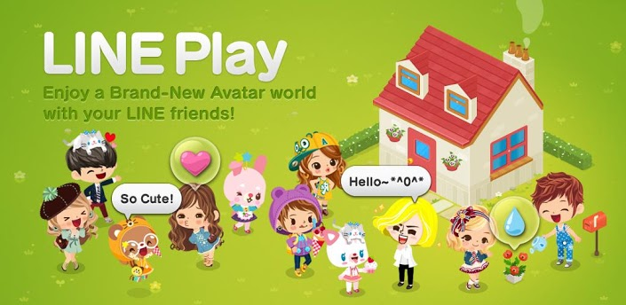 Line Play – Games