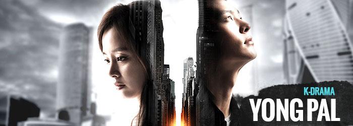 Yong Pal – K-Drama