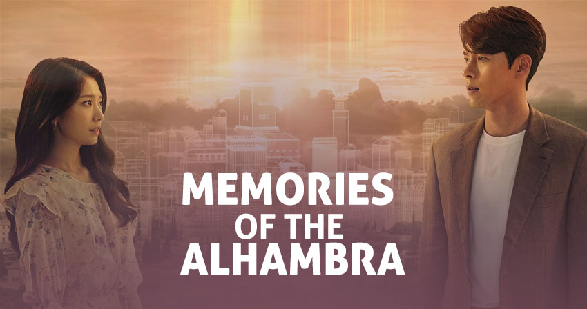 Memories of the Alhambra – K-Drama