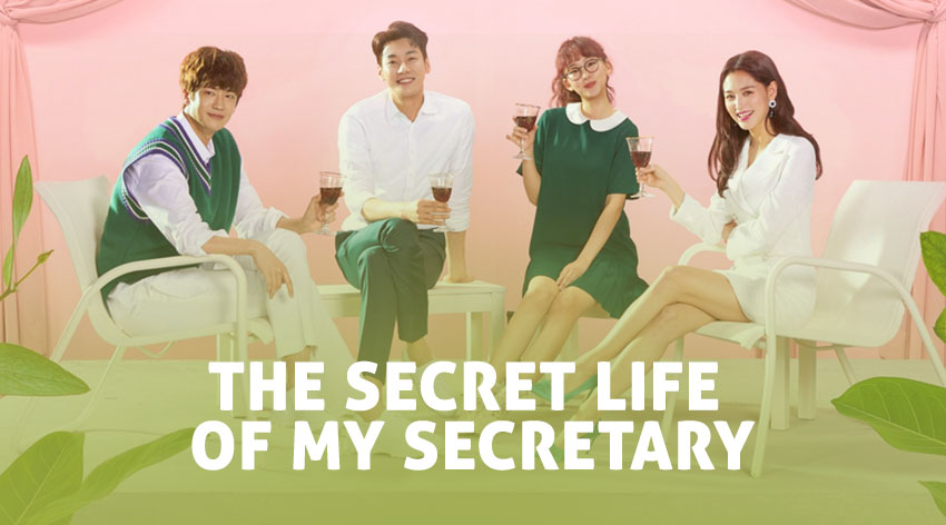 The Secret Life Of My Secretary (I Loved You From The Beginning) – K-Drama